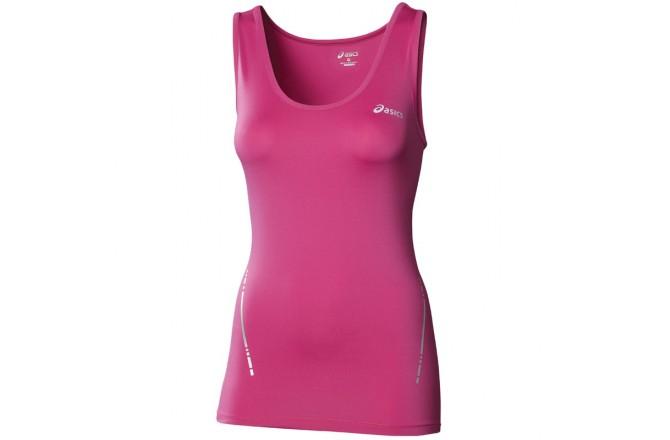 Asics Tank / Майка для бега  женская, Футболки, майки, топы - в интернет магазине спортивных товаров Tri-sport!