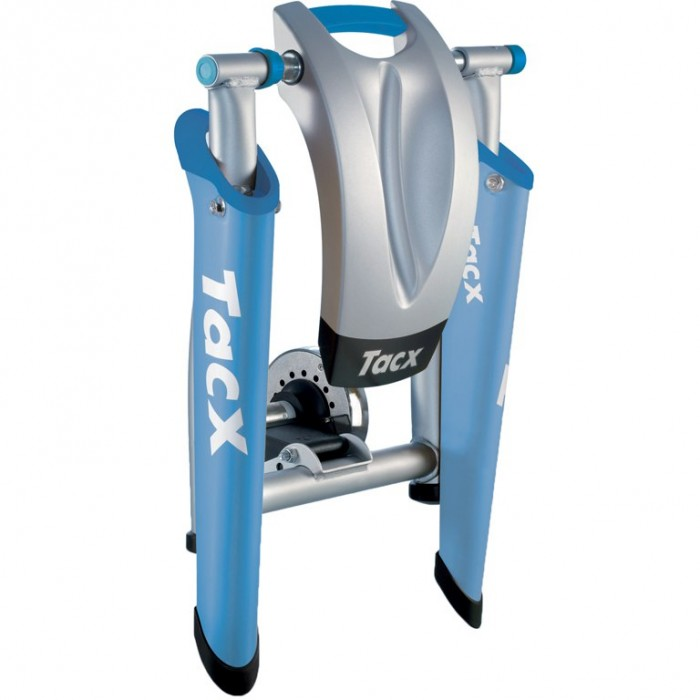 Support for Tacx older smart trainers Zwift