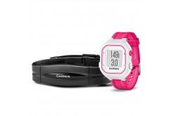 Garmin FORERUNNER® 25 HRM / Часы маленькие с пульсометром, Пульсометры - в интернет магазине спортивных товаров Tri-sport!