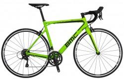 BMC Teammachine SLR03 Sora CT Green 2016 / Велосипед шоссейный, Шоссейные - в интернет магазине спортивных товаров Tri-sport!