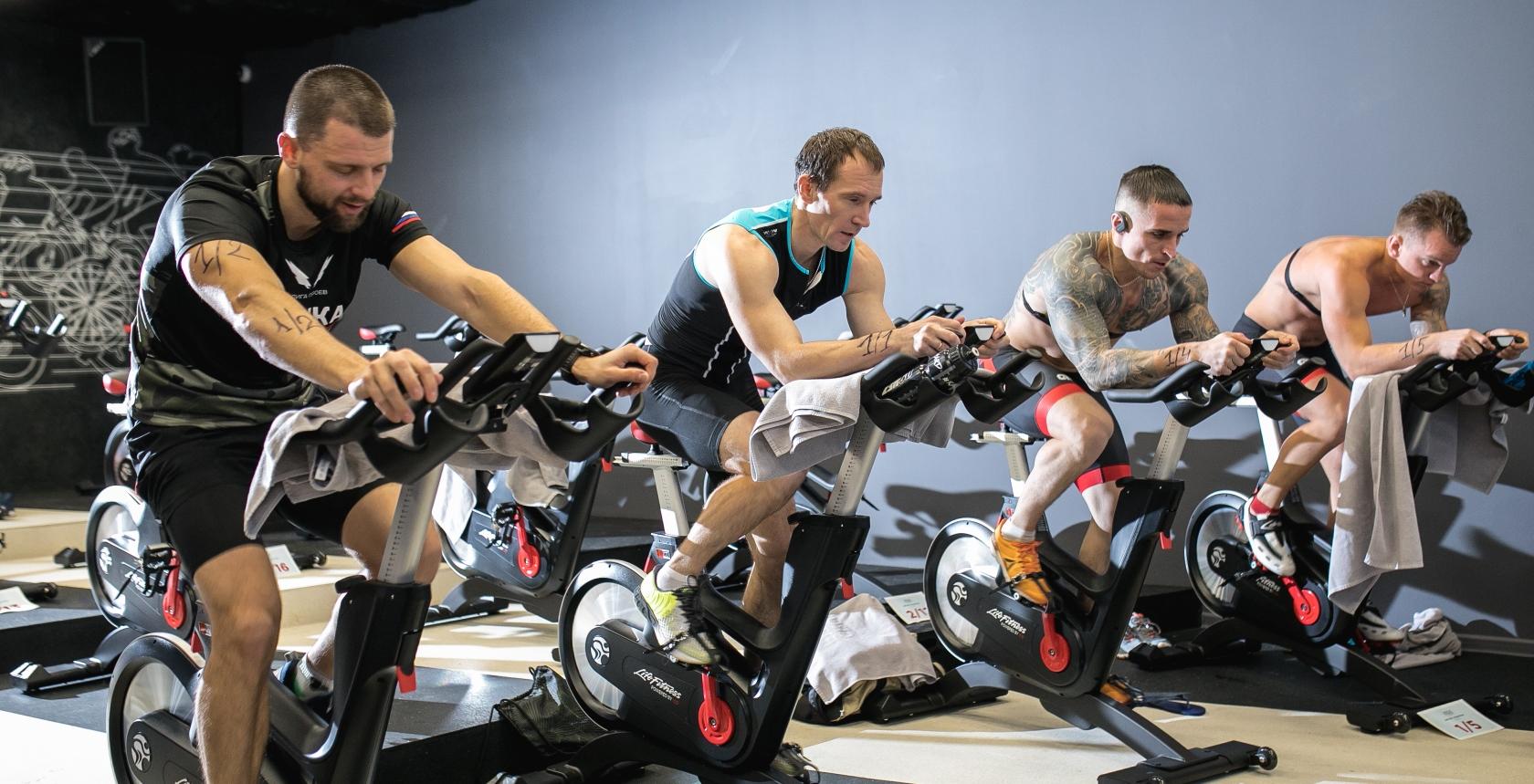 Велосипед против лишнего веса лишний вес zdravo.